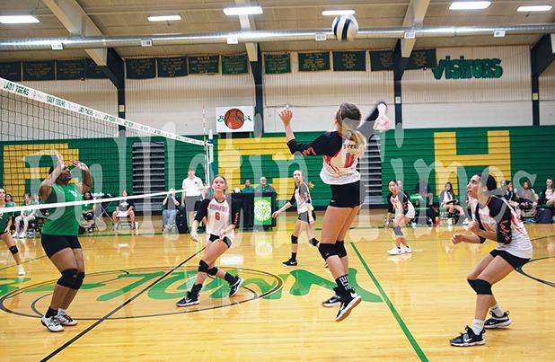 Middleton Wins Battle of Hardeman County
