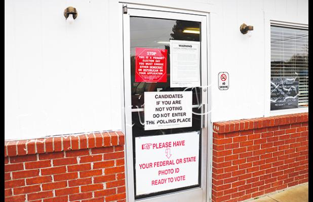 Early Voting in the Presidential Preference Primary and Hardeman County Democratic Primary continues at the Hardeman County Election Commission on Porter Street in Bolivar until February 25, with Election Day scheduled for March 3 at precincts around Hardeman County. The Democratic Primary has only one race with a candidate, as Assessor of Property Josh Pulse is running unopposed for his third term in office. As of February 19, only 141 had voted.