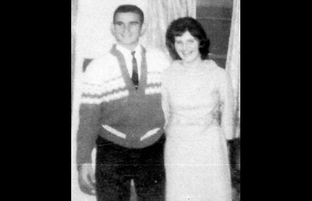 Jackie and Martha Howell