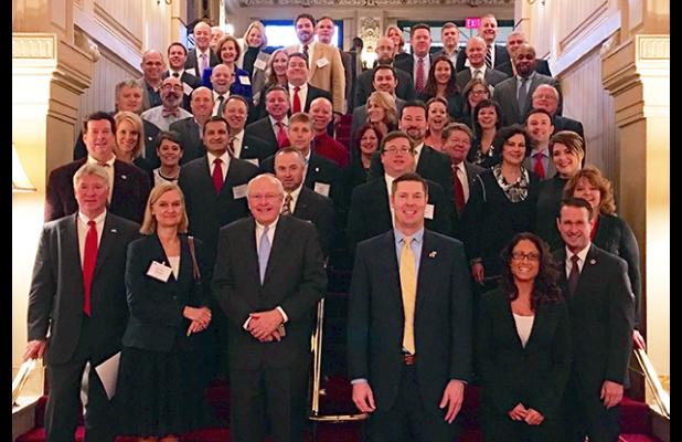 Prosecutors' Center for Excellence leads National meeting of statewide best committees
