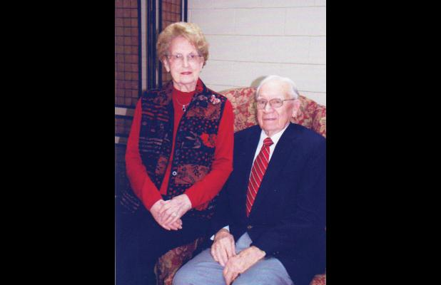 James and Louise Pulliam