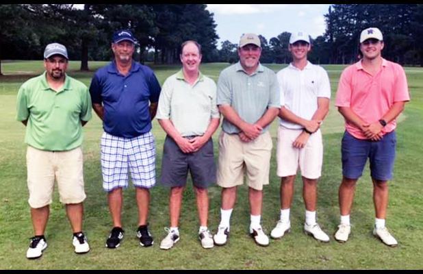 Bolyard, Strope, Kessler, Hessing, Caldwell, and Clark.