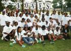 The family of the late Curtis and Verlee Lloyd- Jones held their 2014 family reunion on July 4-6 in Detroit, Michigan. The family group from Hardeman County was represented with 38 members, who traveled by bus to the event.The reunion was first held in 1984.