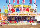 Purdy Entertainment is providing the carnival Thursday through Saturday.