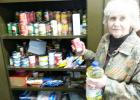 Shirley Hornsby is the Chairperson of the Food Pantry Committee at Middleton United Methodist Church.