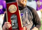 """Former Bolivar Central Baseball player Chase Sain was named the Great Midwest Conference Coach of the Year for 2021, after leading the Trevecca Nazarene Trojans to the conference regular season and tournament championships in his first year as head coach. Sain's squad continued on to win their region and gained the school's first-ever berth in the NCAA Division II College World Series.  Although his team bowed out in two games at the World Series, his team ended 28-10.  """"It was interesting. I was ready to b"""