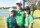 Three Qualify for State Championships