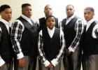 """Fred Perry & the 2nd Generation have just released their first CD, """"Heaven Sent"""". The group keeps a busy schedule performing in Hardeman and surrounding counties."""