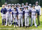 Hornsby Wins Championship