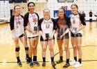 Middleton Volleyball Ends in Regionals