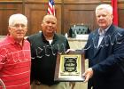 Parrans Chapel Church Honored