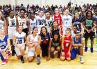 Photo: Girls All-Stars. Photo by Armantha Deese.