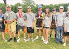 County Shooters Compete at State Event